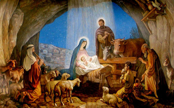 Kết quả hình ảnh cho chúa ra đời