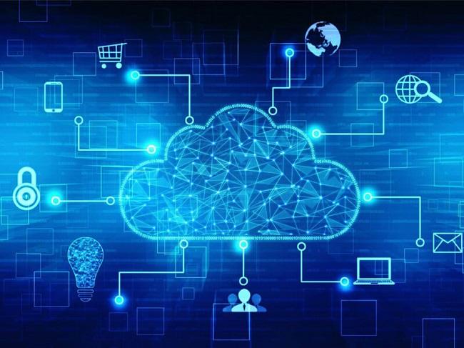 Điện toán đám mây - Cloud computing
