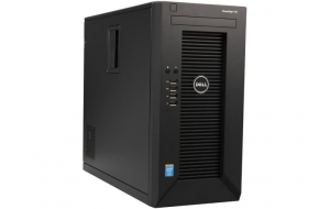 Máy chủ DELL TOWER CHASSIS T20
